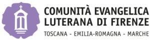 Logo Chiesa Luterana Firenze